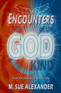 Encounters of the God Kind