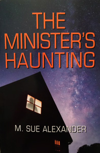The Minister's Haunting